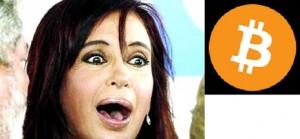 CFK se vuelve loca con BitCoin en Argentina