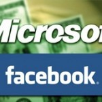 Microsoft y Facebook VS Bitcoin