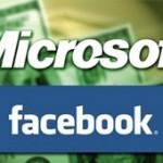 Microsoft y Facebook VS Bitcoin
