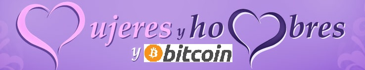 mujeres y bitcoin