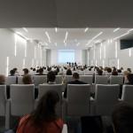 Conferencias, charlas y Bitcoin