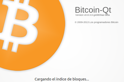 Inicio Bitcoin ubuntu