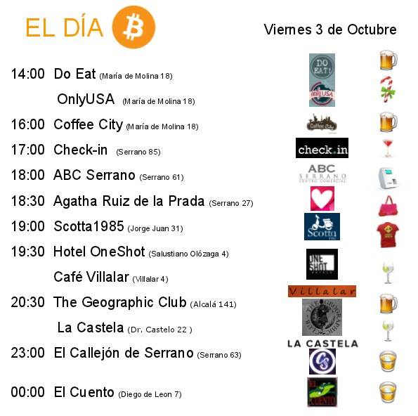 calle bitcoin
