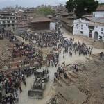 Alternativas para ayudar con Bitcoin en el terremoto de Nepal