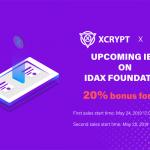 XCrypt: Un emocionante intercambio criptográfico a prueba de futuro que toma la ruta de la IEO