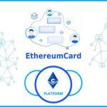 Transacciones inversas en la cadena de bloques con EthereumCard