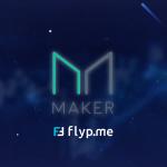Maker (MKR) añadido al listado de Flyp.me