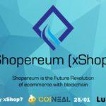 Shopereum, empoderando el e-commerce con la tecnología blockchain y la IA